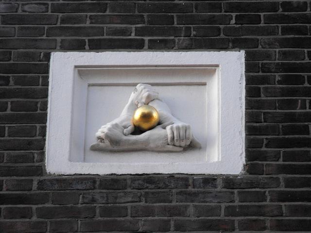 Goldenball  E2