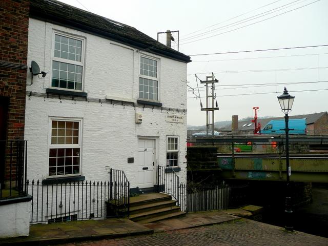 House on Brunswick Hill