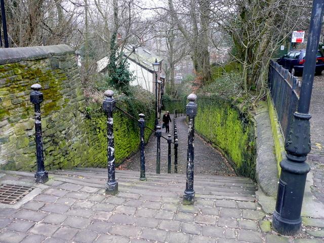 Brunswick Hill, Macclesfield 3