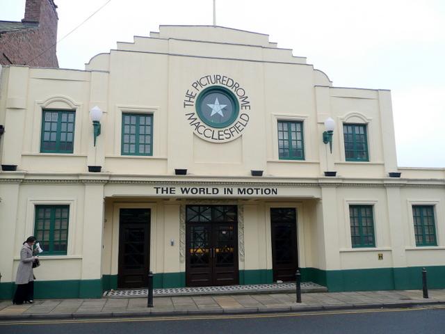 Macclesfield Picturedrome