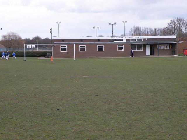 Olney Town Football Club