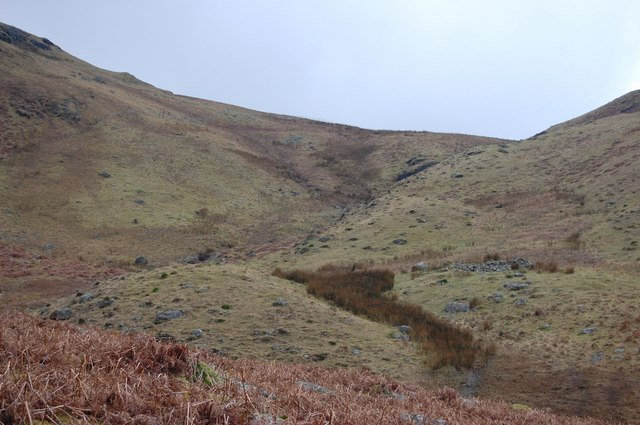 Towards Mosedale