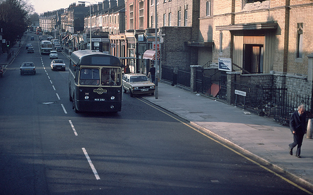Archway Road