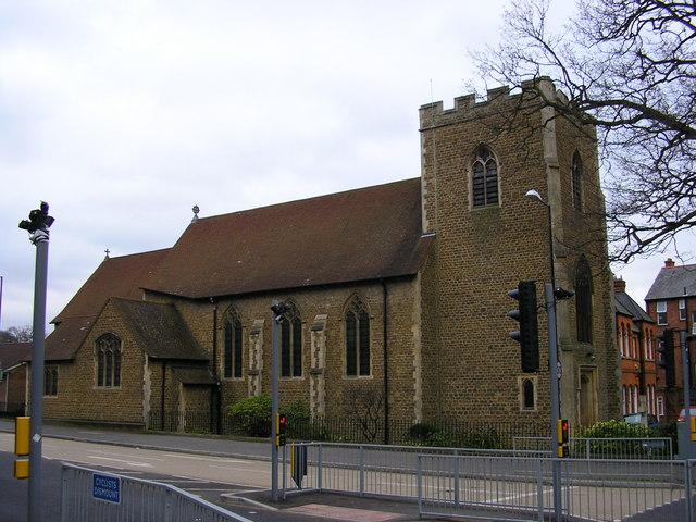 St. Tarcisius, Camberley