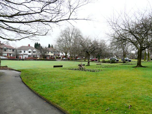 Ryecroft Hall Bowling Green