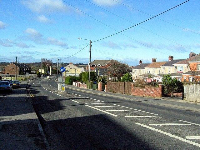Wingate Lane
