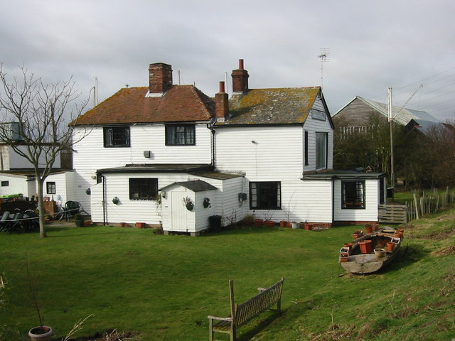 The Shipwrights Arms at Oare