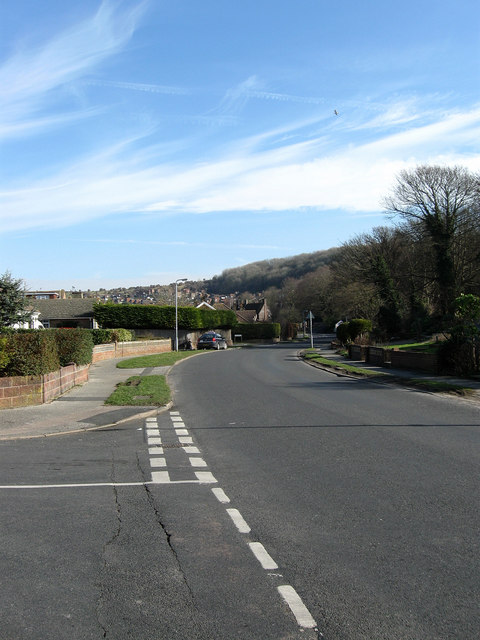 Denton Road