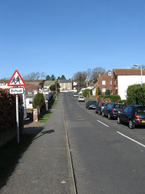 Acacia Road