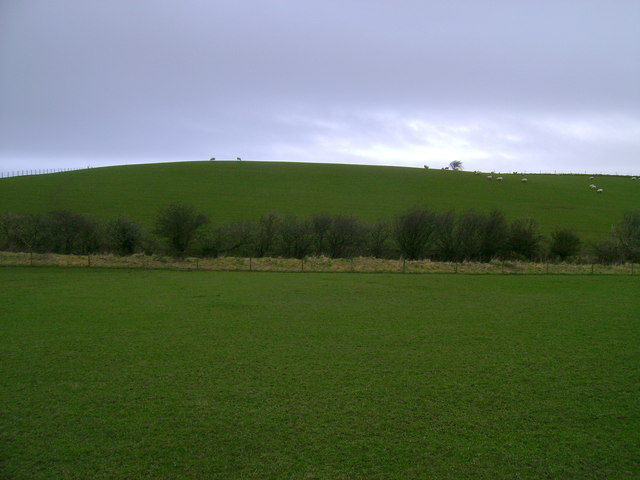 Houdston Hill
