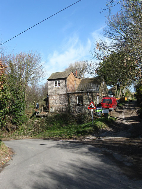 Old Forge, Heighton Road