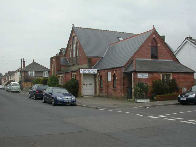 Bournemouth Deaf Centre