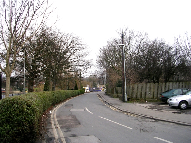 Mill Lane - Bridge Street