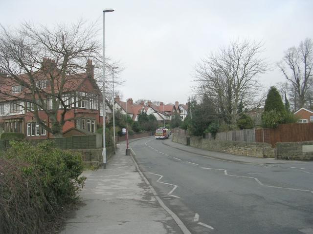 Billams Hill