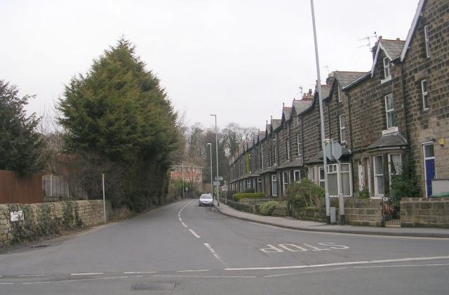 Farnley Lane - Billams Hill