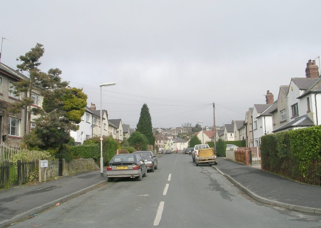 Athelstan Lane - Farnley Lane