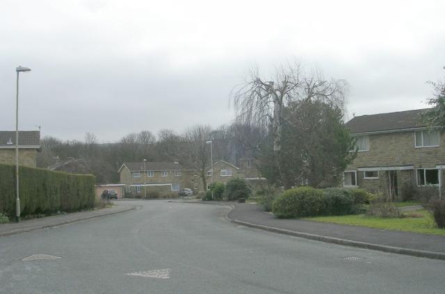 Riverside Park - Farnley Lane