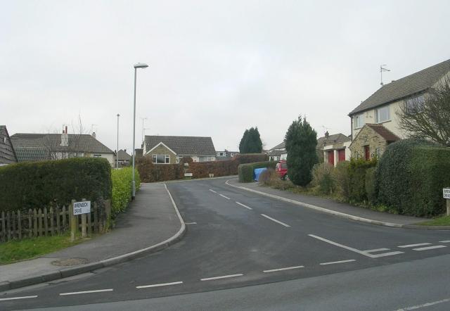 Wrenbeck Drive - Farnley Lane
