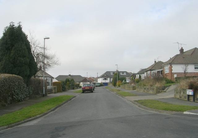 Wrenbeck Close - Wrenbeck Drive