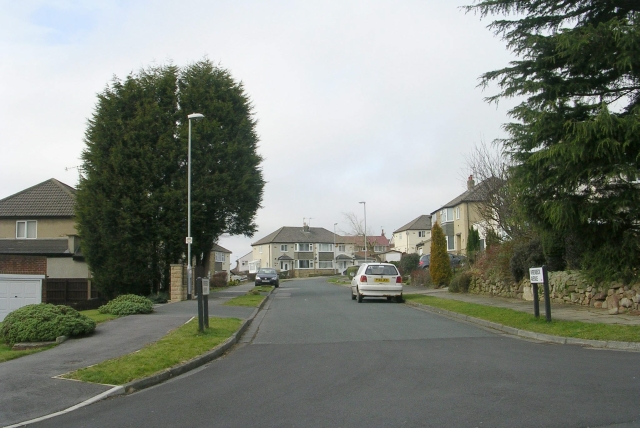 Wrenbeck Avenue - Wrenbeck Drive