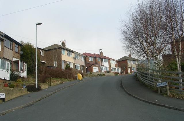 Wrenbeck Drive - The Gills
