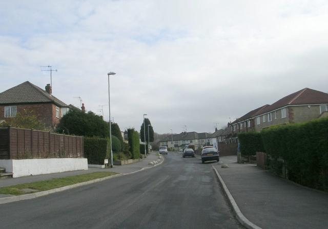 Wrenbeck Drive - The Crossways