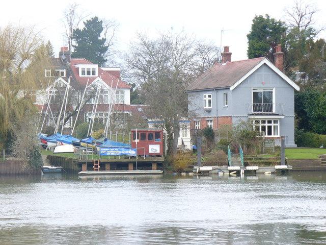 Twickenham Yacht Club