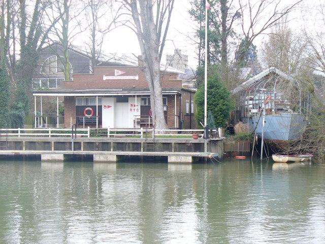 Richmond Yacht Club