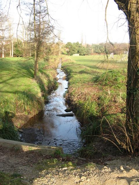 Cwm Stream