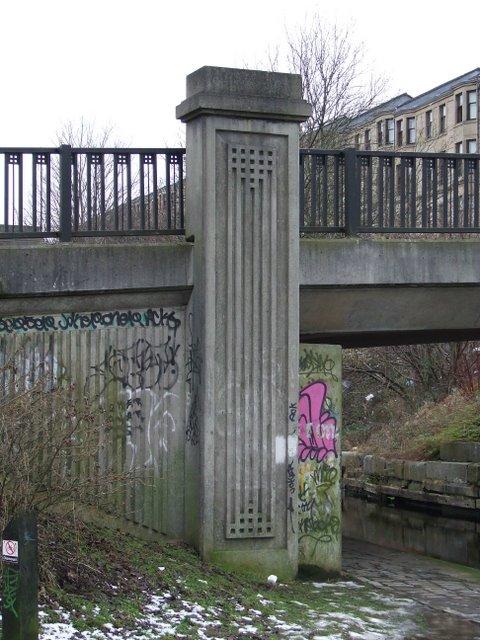 The Nolly Bridge