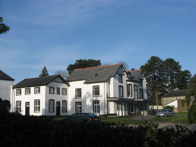 The Bible College of Wales