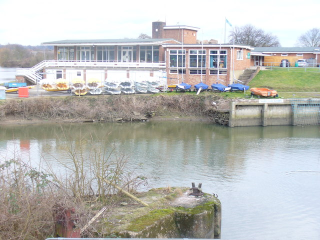 Thames Young Mariners Base