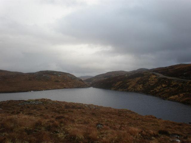 Loch Carn Tuairneir Beag