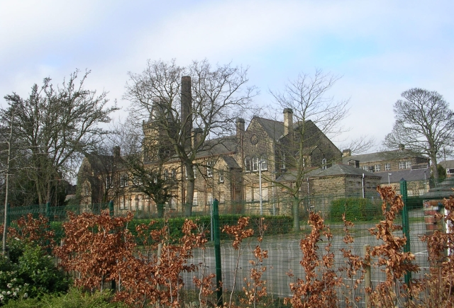 Former Wharfedale General Hospital - Newall Carr Road
