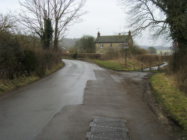 Passing Watery Lane