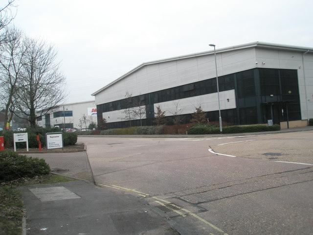 Northharbour Road