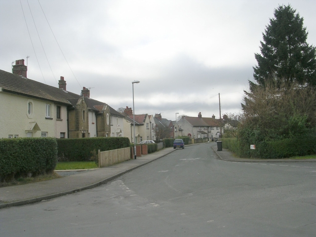 The Oval - Newall Avenue
