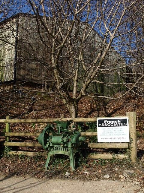 Beet machine, Michelcombe
