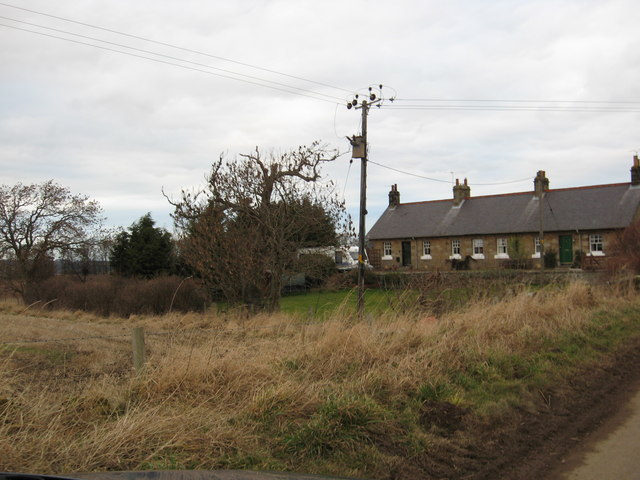 Cottages at Burnside