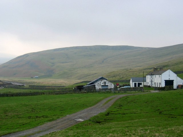 Widdy Bank Farm
