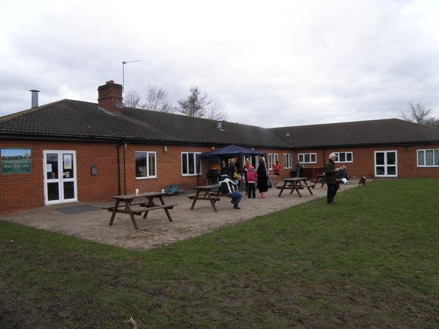 Olney Rugby  Club House