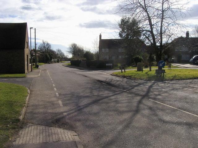 Tangmere Road