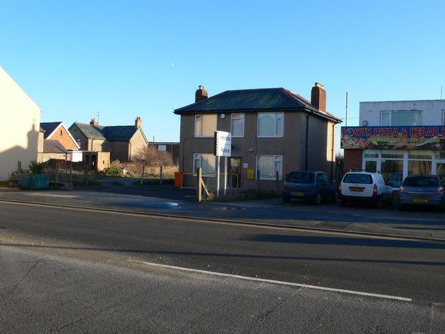 Towyn Police Station