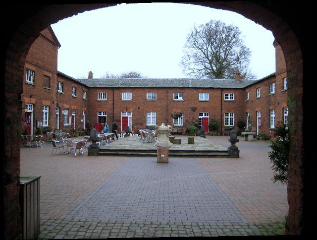 Ferrers Centre