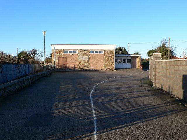 Tyn-y-Coed Community Centre, Towyn