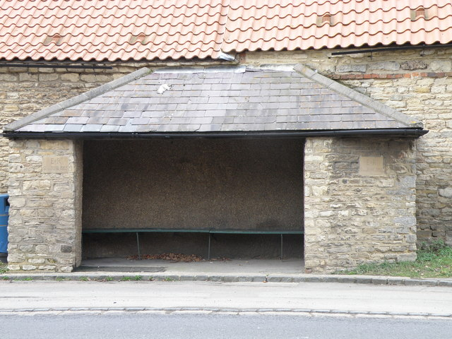 Coronation Bus Shelter