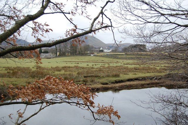 View towards Loweswater
