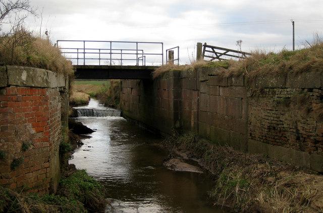 Mill Lock