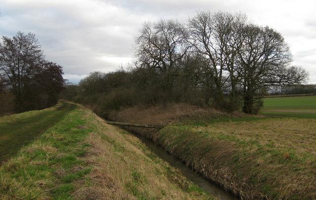 Caistor Canal