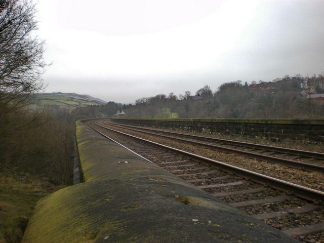 Uppermill Viaduct